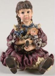 Patricia w/ Molly... Attic Treasures
